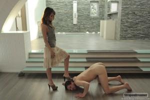 homme soumis sexuel femme enculeuse084