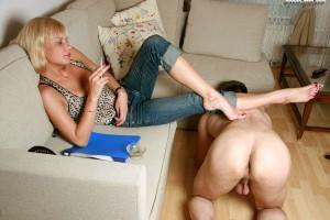 homme soumis sexuel femme enculeuse089