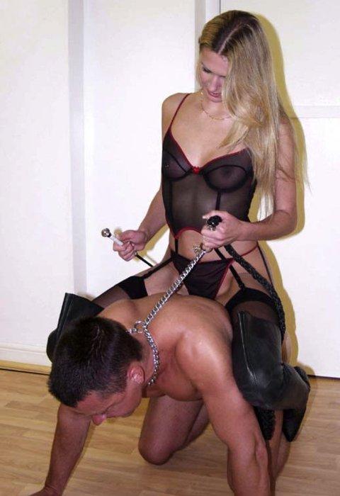 maitresse dominante strap on 47