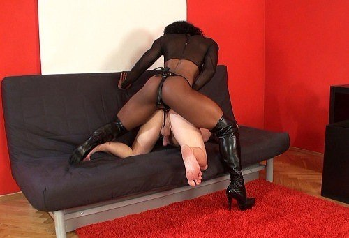 Black femdom mistress #11