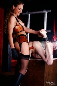 sexe webcam dominatrice 048